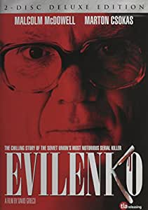 Evilenko (Two-Disc Deluxe Edition)