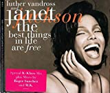 LUTHER VANDROSS & JANET JACKSON The Best Things in Life Are Free [CD 2]