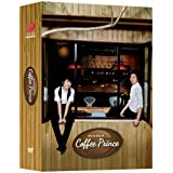 The 1st Shop of Coffee Prince - Int�grale S�rie TVpar Yoon Eun-Hye