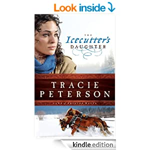 Icecutter's Daughter, The (Land of Shining Water Book #1)