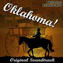 Oklahoma the Movie-Original Soundtrack (Digitally Re-Mastered)
