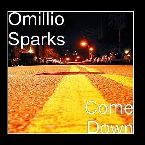 Come Down (feat. Keisha Shontelle)