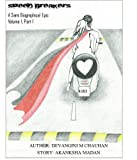 img - for Speed Breakers (Power Book 1) book / textbook / text book