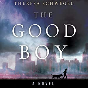 The Good Boy Audiobook