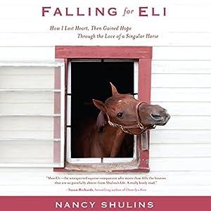 Falling for Eli Audiobook