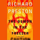 The Demon in the Freezer Audiobook by Richard Preston Narrated by Paul Boehmer
