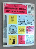 Guinness Book of Records 1964 The Compilers
