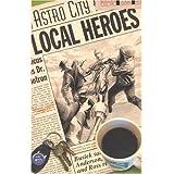 Astro City: Local Heroespar Kurt Busiek