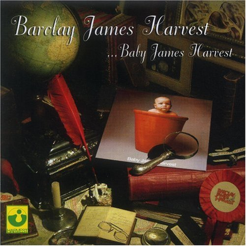 Barclay James Harvest - Baby James Harvest - Zortam Music