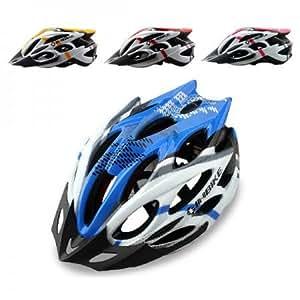 inbike casque v lo adulte vtt cyclisme visi re carbone bicyclette 54 64cm rose. Black Bedroom Furniture Sets. Home Design Ideas