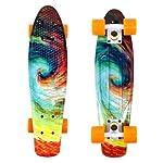Mayhem Penny Style Board Twister 22