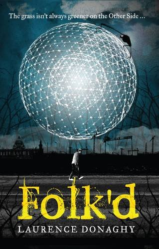 Folk'd (Folk'd Trilogy)