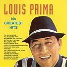 Louis Prima - His Greatest Hits