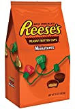 Holiday Reese's Peanut Butter Cups Miniatures, 36-Ounce Bag