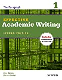 Effective Academic Writing Second Editio...