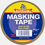 Masking Tape by Tape It