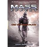 """Mass Effect: Die Offenbarung, Bd 1von """"Drew Karpyshyn"""""""