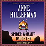 Spider Woman's Daughter (Leaphorn and Chee Mysteries, Book 19)