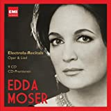 Edda Moser - Complete Lieder & Arias (Electrola Collection)