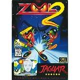 Zool 2 for Atari Jaguar 64 Bit