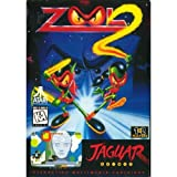 Zool 2 for Atari Jaguar 64 Bit