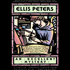 An Excellent Mystery Audiobook