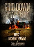 img - for Grid Down Perception of Reality (Grid Down Volume 2 Part 1) book / textbook / text book