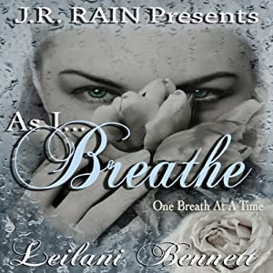 As I Breathe Audiobook