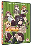 Bamboo Blade - Series 1 Part 2 [DVD]