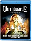 Witchboard 2: Devil's Doorway [Blu-ray]