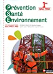 Pr�vention Sant� Environnement 1re Ba...