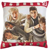 Character World One Direction Boyfriend Kissen, bedruckt,40 cm