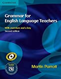 img - for Grammar for English Language Teachers book / textbook / text book