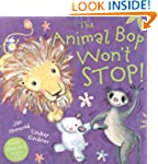 The Animal Bop Won't Stop PB + CD