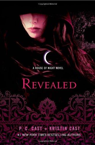 Image of Revealed: A House of Night Novel (House of Night Novels)