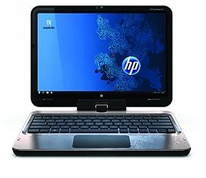 "HP Pavilion TouchSmart Notebook 12,1"" Intel Core 2 Duo SU7300 500 Go"