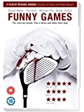 Funny Games [Import anglais]