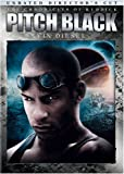 Chronicles of Riddick: Pitch Black [DVD] [2000] [Region 1] [US Import] [NTSC]