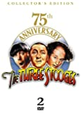The Three Stooges 75th Anniversary Collector's Edition