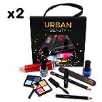 Make Up Cosmetic Set Mixed Kit Urban...