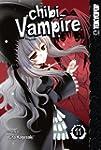 Chibi Vampire Volume 11