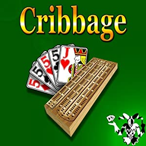 Amazon.com: Cribbage: Runestone Games Limited: Kindle Store