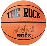 Anaconda Sports® The Rock® MG-4700 Men's The Big Rock Rubber Training Basketball