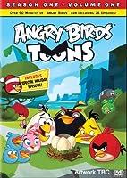 Angry Birds Toons: Season 1 - Volume 1