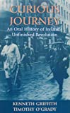 img - for Curious Journey: Oral History of Ireland's Unfinished Revolution book / textbook / text book
