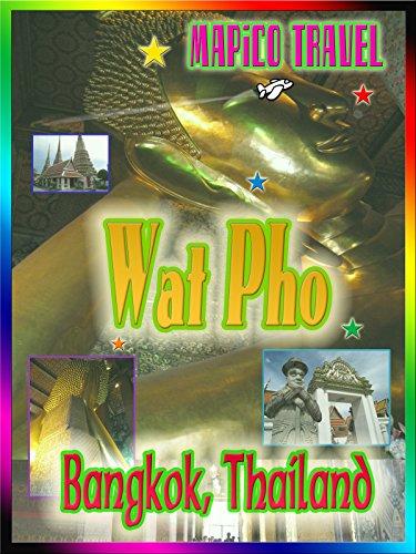 Clip: Travel Thailand Bangkok Wat Pho