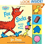 Fox in Socks, Bricks and Blocks