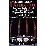 Wagner: Parsifal [VHS] ~ Eva Randova
