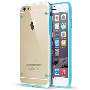Back case & cover For IPhone 6 - Blue Colour