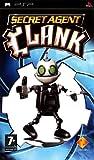 echange, troc Secret Agent Clank